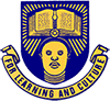 Website of the Department of LGS
